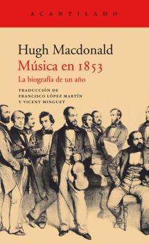 MÚSICA EN 1853                                                                  LA BIOGRAFÍA DE