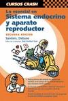 CURSO CRASH DE MOSBY : LO ESENCIAL EN SISTEMA ENDOCRINO Y APARATO REPRODUCTOR