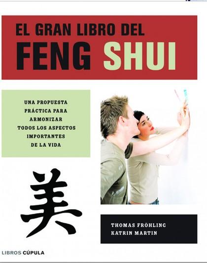 GRAN LIBRO DE FENG SHUI.