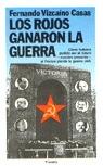 ROJOS GANARON LA GUERRA