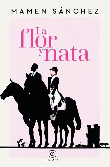 LA FLOR Y NATA.
