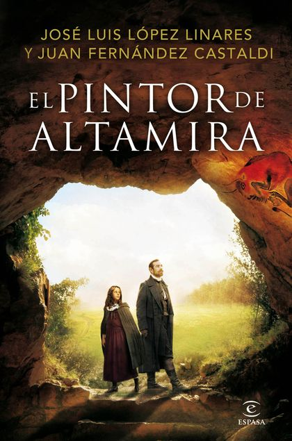EL PINTOR DE ALTAMIRA.