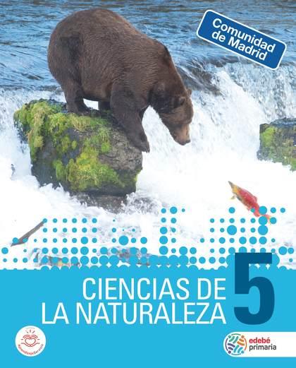 CIENCIAS DE LA NATURALEZA 5.