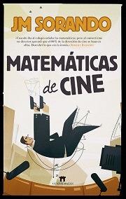 MATEMÁTICAS DE CINE.