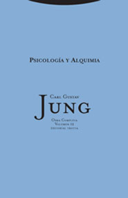 PSICOLOGIA Y ALQUIMIA