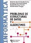 PROBLEMAS DE ESTRUCTURAS DE DATOS Y ALGORITMOS