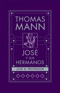 JOSÉ Y SUS HERMANOS. JOSÉ EL PROVEEDOR