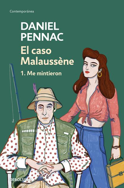 EL CASO MALAUSSÈNE (VOL. 1: ME MINTIERON).