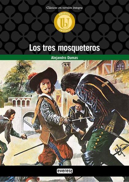 LOS TRES MOSQUETEROS