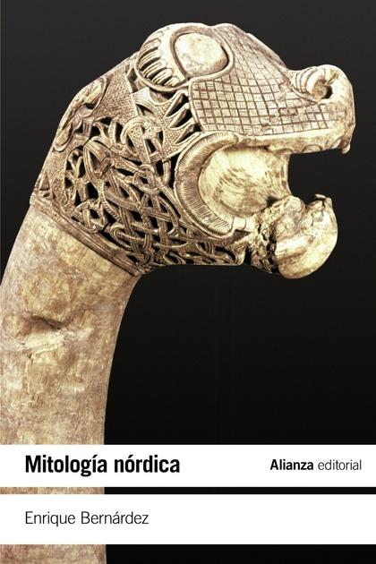 MITOLOGÍA NÓRDICA.