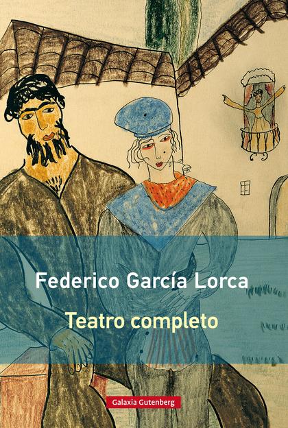 TEATRO COMPLETO- EBOOK.