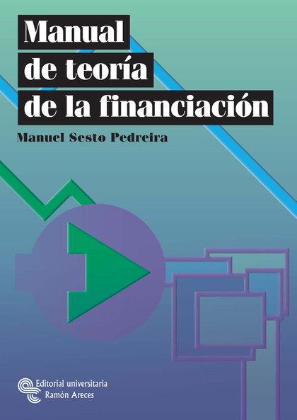 MANUAL DE TEORÍA DE LA FINANCIACIÓN