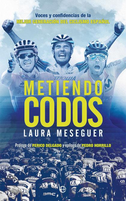 METIENDO CODOS                                                                  VOCES Y CONFIDE