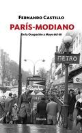PARÍS-MODIANO                                                                   DE LA OCUPACIÓN