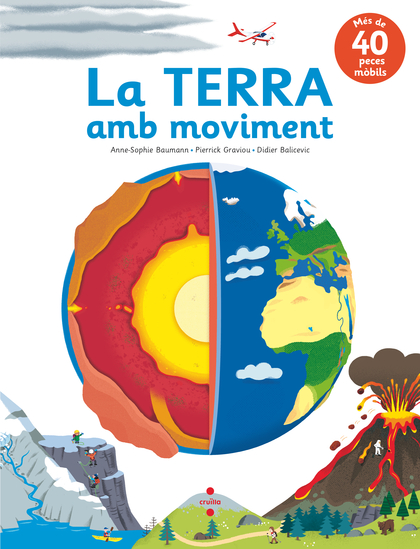 LA TERRA AMB MOVIMENT.