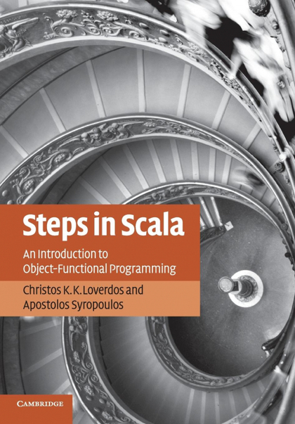 STEPS IN SCALA