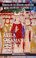 IGLESIAS DE ÁVILA, SALAMANCA Y CIUDAD RODRIGO.