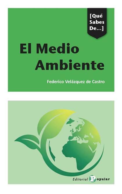 EL MEDIO AMBIENTE.