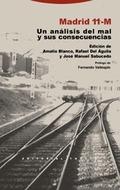 MADRID 11 M ANALISIS DEL MAL Y SUS CONSECUENCIAS