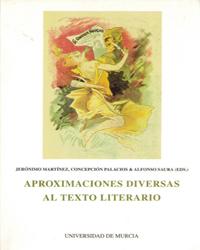APROXIMACIONES DIVERSAS AL TEXTO LITERARIO