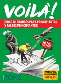 VIOLÀ ! (A1-A2) - 2 LIBROS + 3 CD. CURSO DE FRANCÉS PARA PRINCIPIANTES Y FALSOS PRINCIPIANTES