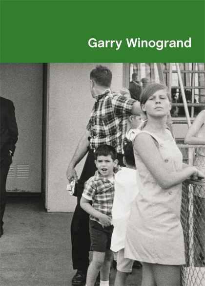 GARRY WINOGRAND (CATALÁN).