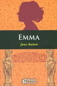 EMMA ENGLISH CLASSIC BOOKS