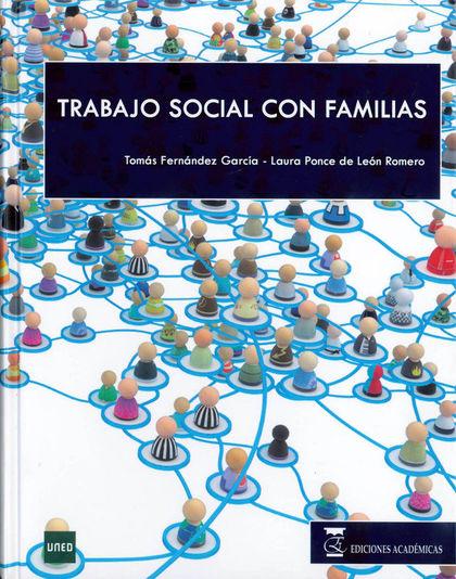 TRABAJO SOCIAL CON FAMILIAS..