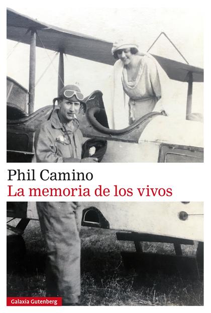 LA MEMORIA DE LOS VIVOS- EBOOK.