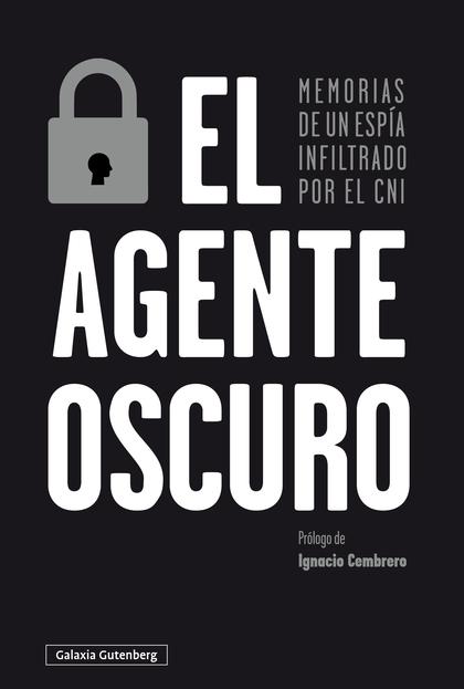 EL AGENTE OSCURO- EBOOK