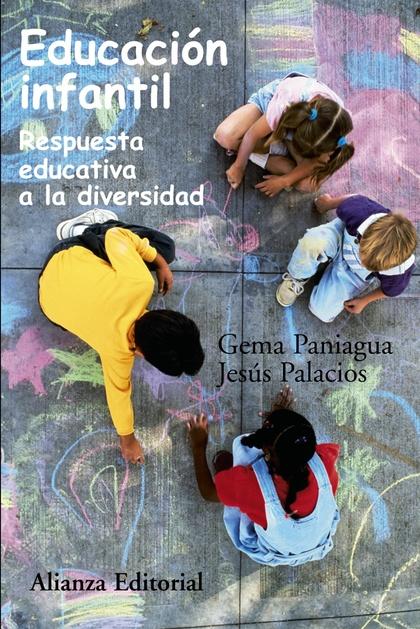 EDUCACIÓN INFANTIL RESPUESTA EDUCATIVA A LA DIVERSIDAD