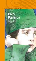 ELVIS KARLSSON SERIE NARANJA 10 AÑOS