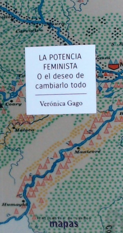 LA POTENCIA FEMINISTA.