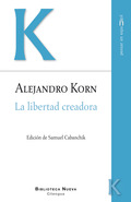 LA LIBERTAD CREADORA