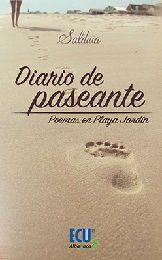 DIARIO DE PASEANTE