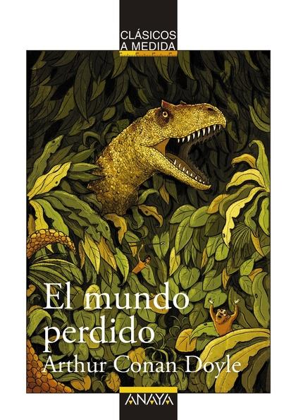EL MUNDO PERDIDO.