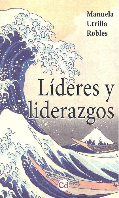 LIDERES Y LIDERAZGOS