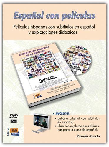 FLORES DE OTRO MUNDO - VERSIÓN NTSC.