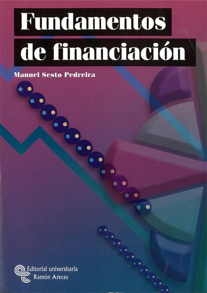 FUNDAMENTOS DE FINANCIACIÓN