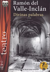 DIVINAS PALABRAS.