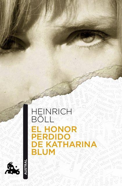 EL HONOR PERDIDO DE KATHARINA BLUM.