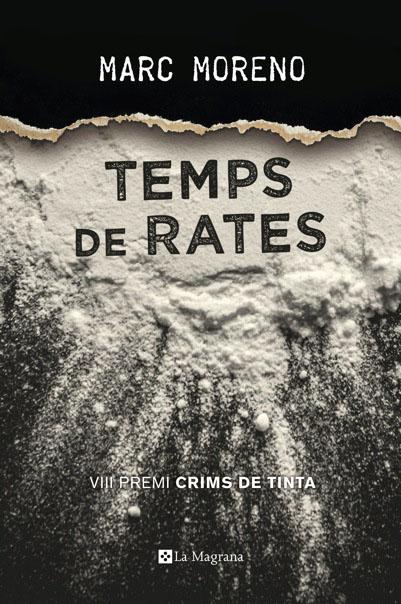 PREMI CRIMS DE TINTA 2017