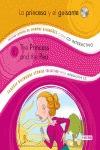 LA PRINCESA Y EL GUISANTE = THE PRINCESS AND THE PEA