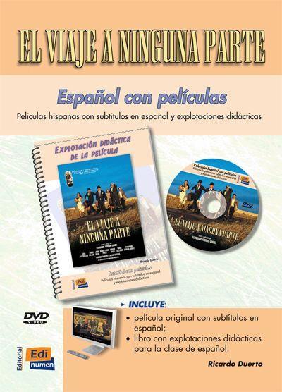 EL VIAJE A NINGUNA PARTE - VERSIÓN NTSC.