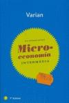 MICROECONOMIA INTERMEDIA 7ª EDICION.