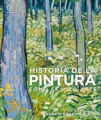 HISTORIA DE LA PINTURA. CÓMO SE HIZO ARTE