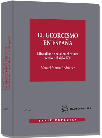 EL GEORGISMO EN ESPAÑA.
