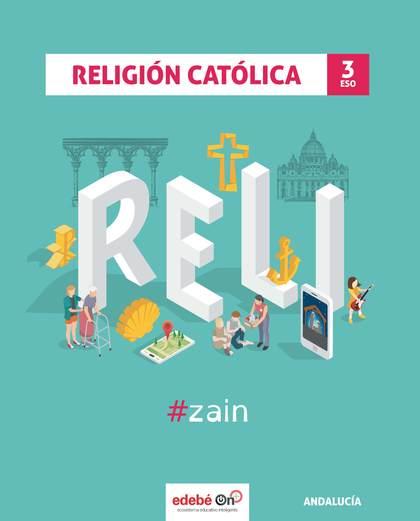 RELIGIÓN 3 ESO #ZAIN.