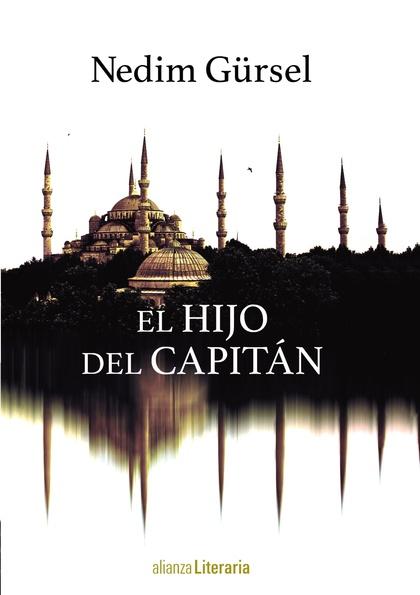 EL HIJO DEL CAPITÁN.