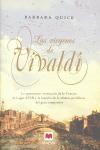 LAS VÍRGENES DE VIVALDI : LA APASIONANTE RECREACIÓN DE LA VENECIA DEL SIGLO XVIII Y LA HISTORIA